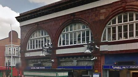 Plans to close Tufnell Park station could be scrapped