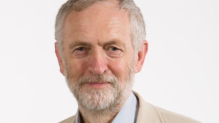 Jeremy Corbyn: 'Very angry' Pic: Gus Campbell