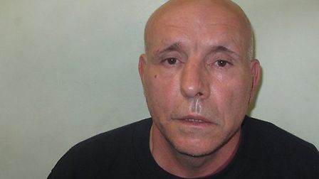 Michael Maughan, who has links to King's Cross, is wanted on recall to prison