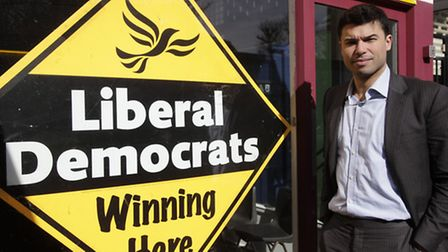Ibrahim Taguri will now stand as in independent candidate for Brent Central