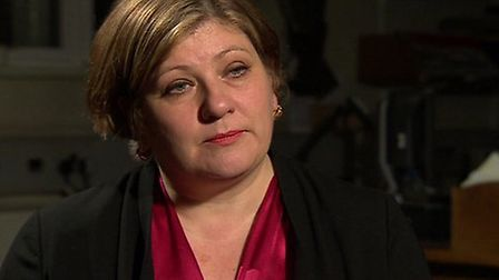 Emily Thornberry MP called the attack senseless and barbaric