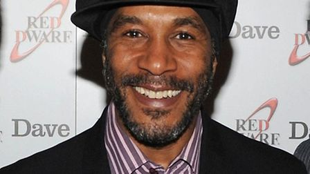 Danny John Jules lives in Brent (Pic credit: Ian West/PA Wire)