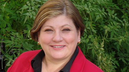 Emily Thornberry, Labour candidate for Islington South and Finsbury
