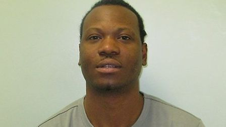 Jason Edwards has been jailed for two years