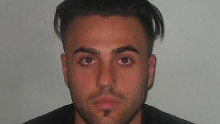 Olsi Beheluli has been jailed for 11 years (Pic credit: National Crime Agency)