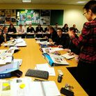 New teachers 'think about leaving'
