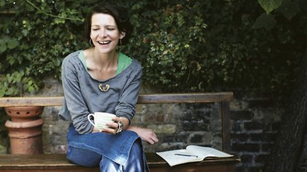 Thomasina Miers, Masterchef winner and founder of Wahaca restaurant group is a co-founder of the Fo