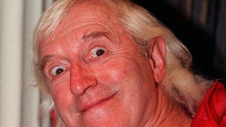 A new play chronicles the shocking story of sex predator Savile