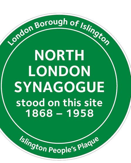 The site of the old building is set to be honoured with a plaque