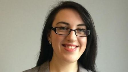 Lauren Keith is the Lib Dem candidate