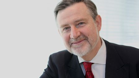 Barry Gardiner has held on to his Brent North seat (Pic credit: Adam Thomas)