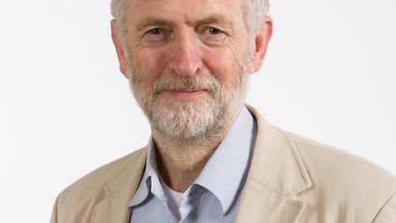 Jeremy Corbyn, re-elected as MP for Islington North. Pic: Gus Campbell