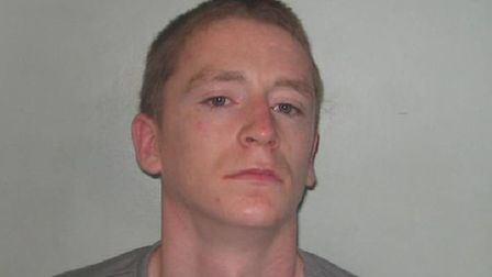 William Moorehouse is wanted in connection on recall to prison