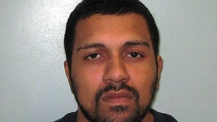 Nathan Marshall has been jailed for eight years