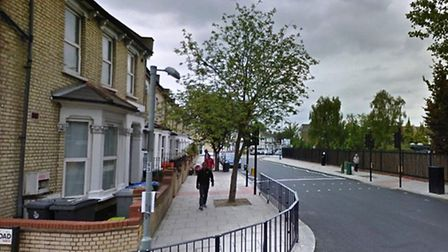 Manor Park Road (Pic credit: Google streeview)