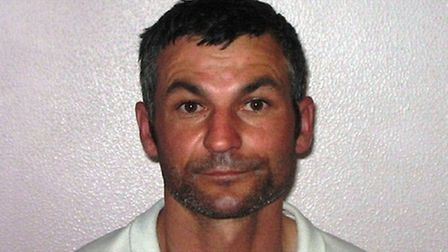 Mariusz Wiatr is wanted in connection with two assaults and a threats to kill in Scotts Road, Edgwar