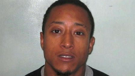 Ricardo Hamilton is wanted in connection with an assault in Caple Road, Harlesden