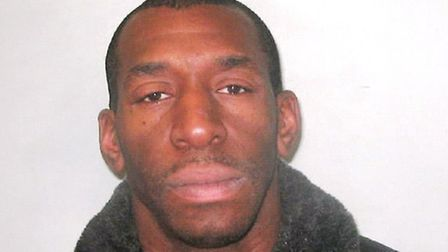 Leon Rowe is wanted in connection with an assault in Chatsworth Road, Willesden