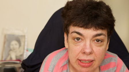 Colette fears for her independence if she is moved from her home in Kingsbury