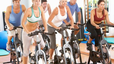 Vale Farm's fitness manager has given five top tips for staying in shape this summer