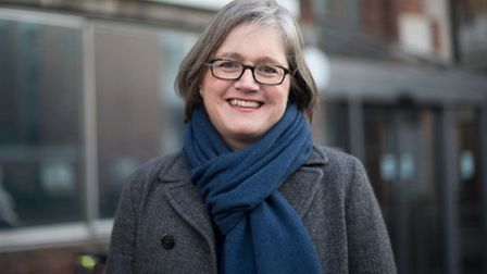 Caroline Russell, Green Party candidate for Islington North