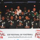 Just Sports FC Under-12s