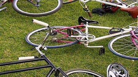 Surveys in 2014 revealed cyclists in Brent had road safety concerns