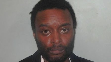 Leon Fearon has been jailed for a year