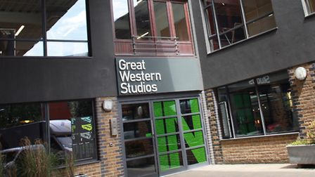 Artists claim Great Western Studios are driving them out with rent hikes Pic credit: Ada