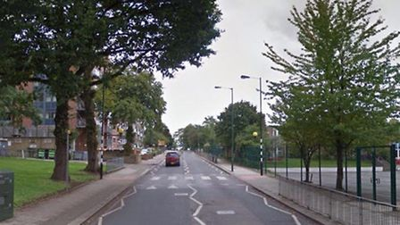 20-year-old man in serious condition after being shot in the foot in Donnington Road, Willesden