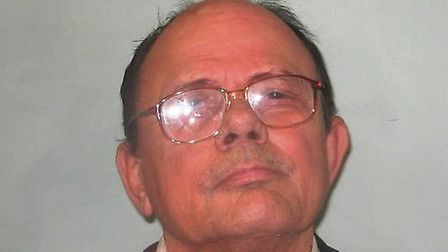 Michael D'Costa has been jailed for 16 years