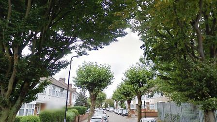 Harold Road in Park Royal (Pic credit: Google streetview)