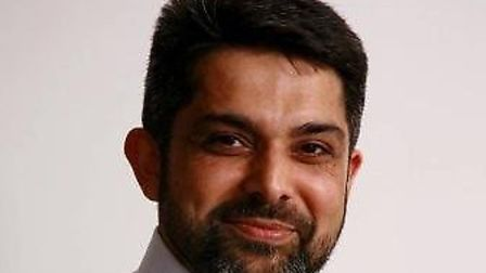 Cllr Muhammed Butt has written to the central Conservative Party