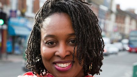 Dawn Butler is the Labour MP for Brent Central