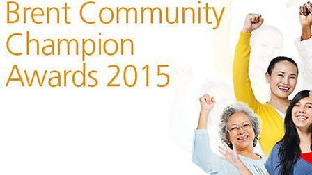 Nominations are open for this year's awards (Pic credit: Brent Council)