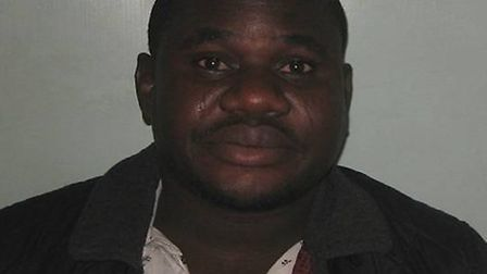 Olaoluwa Ibrahim was sentenced to 8 and a half years in jail for rape and theft