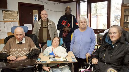 New Millennium Day Centre Committee
