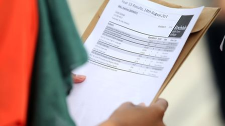 Students from around the borough will be nervously collecting their A-level results on Thursday.