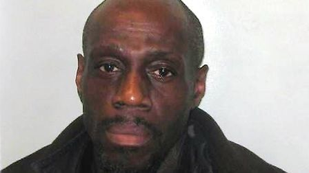 Douglas is wanted in connection with an assault on a woman