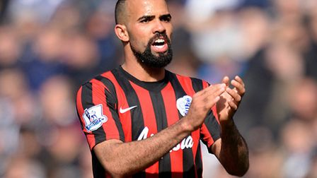 Sandro is set to return to QPR by the end of the month