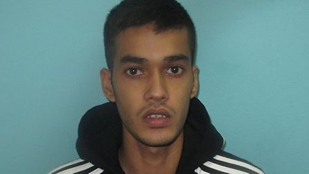 Abdul Mohib, 23, was jailed for three years and eight months