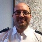 Det Insp Stuart Ryan, the lead for the borough's knife crime strategy