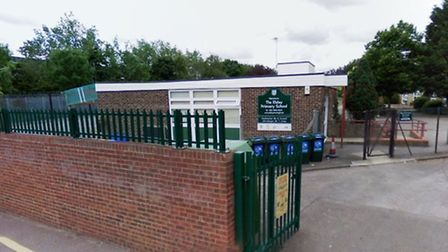 Elsey Primary School is in Wembley (Pic credit: Google streetview)