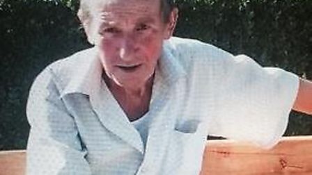 Neculai Coseraru is missing from his home in Elstree