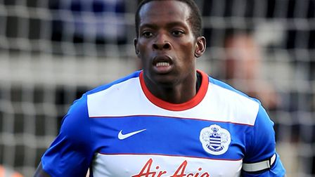 Nedum Onuoha is relishing his role as QPR skipper