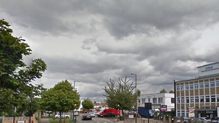 Top Tyres & Auto Parts Limited is based in Mount Pleasant Avenue in Alperton (Pic credit: Google st