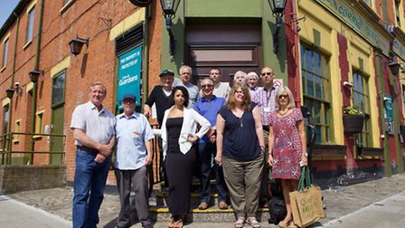 Residents have successfully applied for ACV status to protect The Corrib Rest pub in Queens Park P