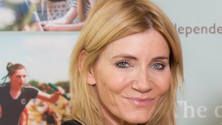 The soap star took to Twitter in a bid to find her phone after a shopping trip to IKEA (Credit: Chan