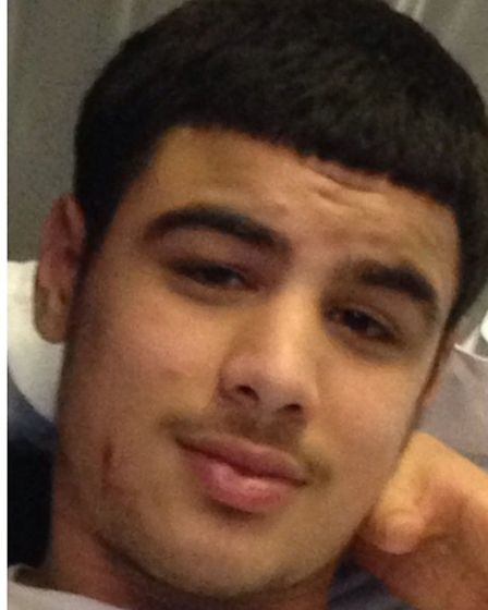 Bilal Mirza was stabbed to death in Lisson Grove