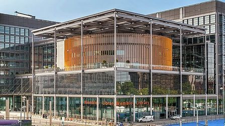 Brent Civic centre will be opening its doors for Open House tomorrow